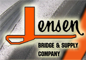 Jensen Bridge and Supply Logo